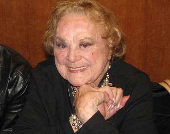 Rose Marie Tweets Her Support for Weinstein Accusers