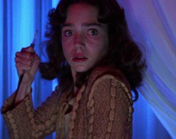 'Suspiria' 40th Anniversary Soundtrack Set Materializes