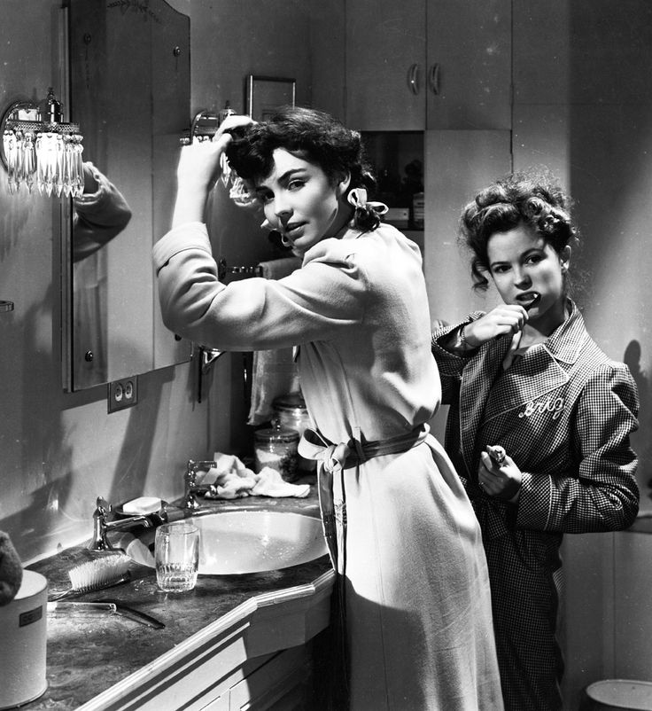 Neorealism: Best Supporting Actress 1944 Smackdown