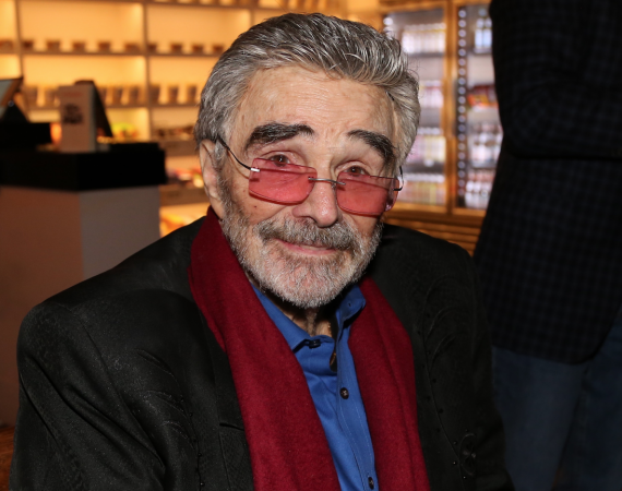 Burt Reynolds in Fine Form at 'Deliverance' Screening: Plus, Video!