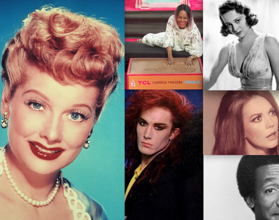 Past & Curious: Lucille Ball + 'Reefer Madness' + More!