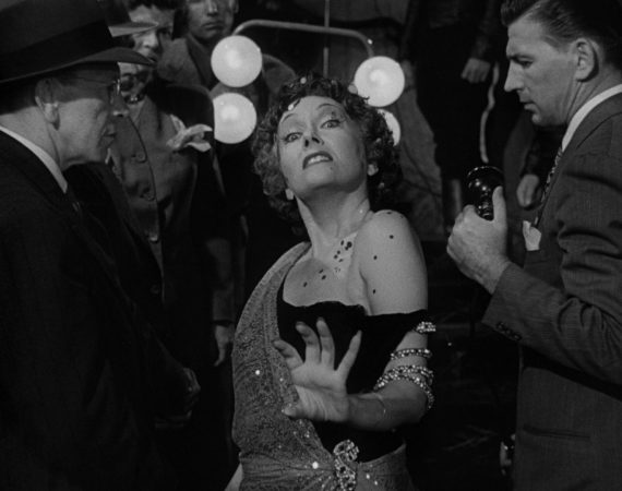 One for the Ages: We Are All Norma Desmond