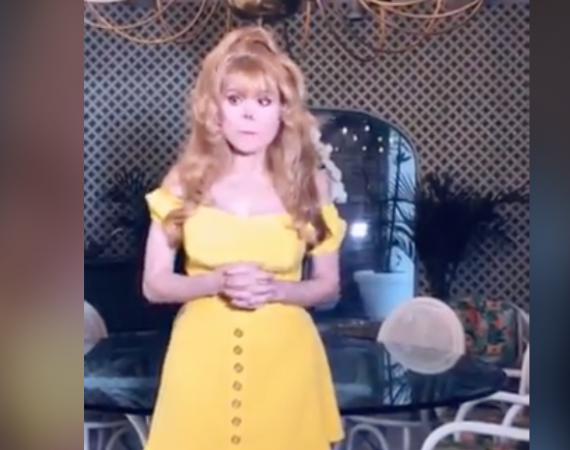 Charo's Emotional Thank-You Video to Fans