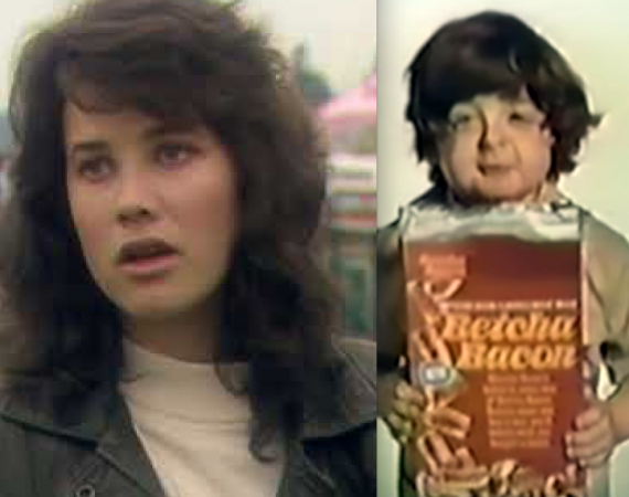 Past & Curious: Sigourney Back to 'Ghostbusters' & More!