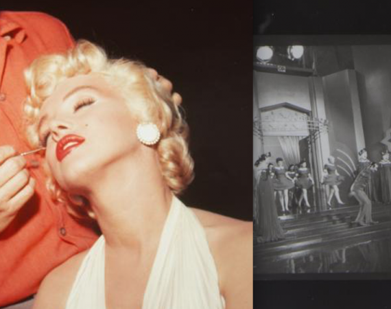 Auction: Marilyn, 'Oz' & More — Oh, My!