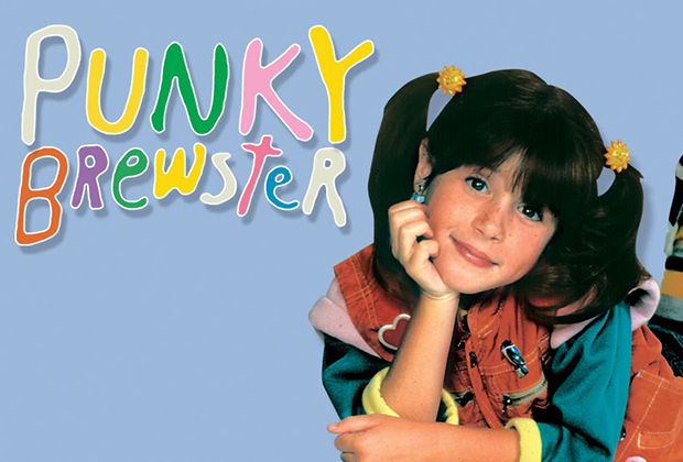 Past & Curious: 'Punky Brewster 2,' Judy Garland Wish List & More!